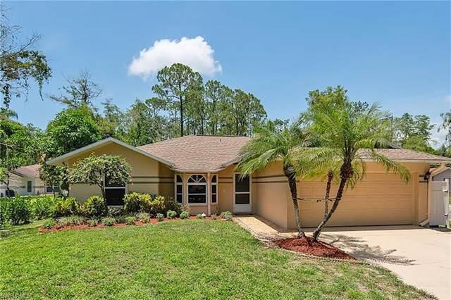 5131 Coral Wood Dr, Naples, FL 34119 (MLS #220034124) :: Clausen Properties, Inc.