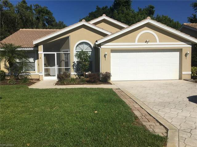 13613 Cherry Tree Ct, Fort Myers, FL 33912 (MLS #220034130) :: The Naples Beach And Homes Team/MVP Realty