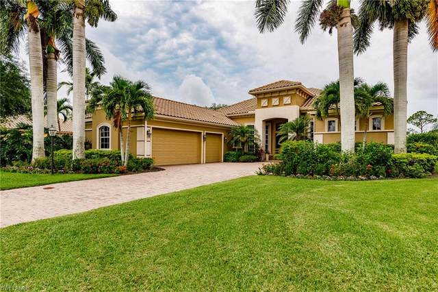 28585 Via D Arreza Dr, Bonita Springs, FL 34135 (#220034139) :: Southwest Florida R.E. Group Inc