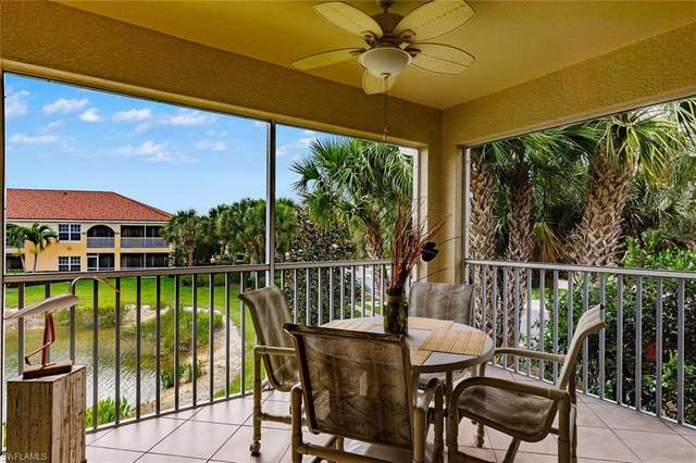 23800 Costa Del Sol Rd #204, Estero, FL 34135 (#220034150) :: Southwest Florida R.E. Group Inc