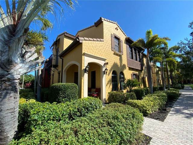 9151 Delano St #9701, Naples, FL 34113 (MLS #220034164) :: RE/MAX Realty Group