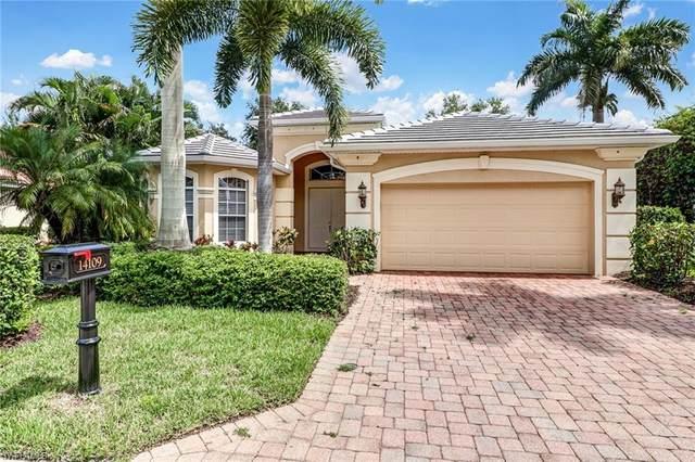 14109 Lavante Ct, Bonita Springs, FL 34135 (MLS #220034170) :: RE/MAX Realty Group