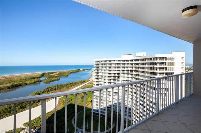 380 Seaview Ct #1802, Marco Island, FL 34145 (#220034253) :: Caine Premier Properties