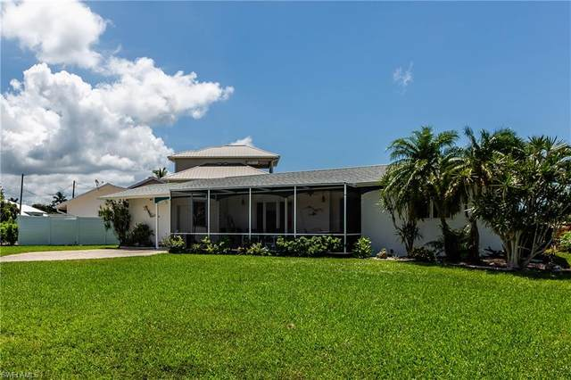 140 Pago Pago Dr W, Naples, FL 34113 (MLS #220034261) :: RE/MAX Realty Group