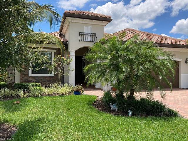 12652 Kinross Ln, Naples, FL 34120 (MLS #220034263) :: Dalton Wade Real Estate Group