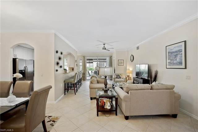 1230 Sweetwater Ln #2204, Naples, FL 34110 (#220034269) :: Southwest Florida R.E. Group Inc