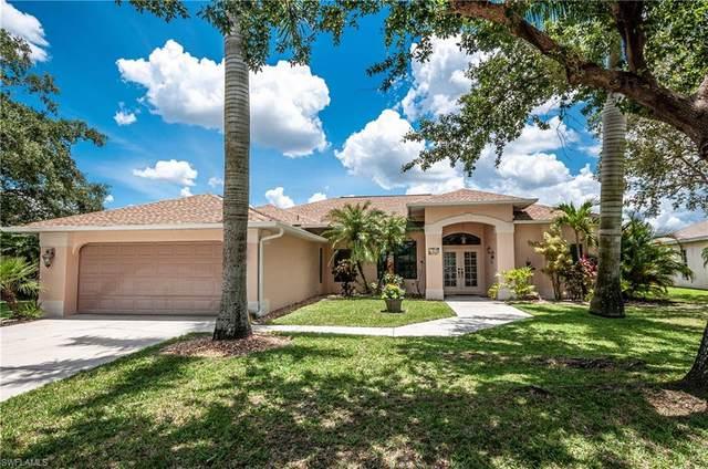 970 Summerfield Dr, Naples, FL 34120 (#220034278) :: Southwest Florida R.E. Group Inc