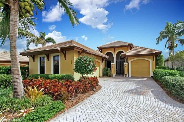 7486 Martinique Ter, Naples, FL 34113 (#220034294) :: Caine Premier Properties