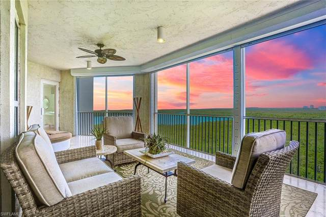 285 Grande Way #904, Naples, FL 34110 (MLS #220034350) :: Kris Asquith's Diamond Coastal Group