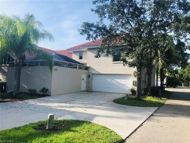 4524 Court Way 21-A, Naples, FL 34109 (MLS #220034359) :: RE/MAX Realty Group