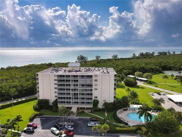 5 Bluebill Ave #204, Naples, FL 34108 (MLS #220034360) :: The Naples Beach And Homes Team/MVP Realty