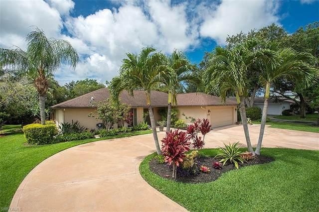 2173 Pinewoods Cir #5, Naples, FL 34105 (MLS #220034390) :: Clausen Properties, Inc.