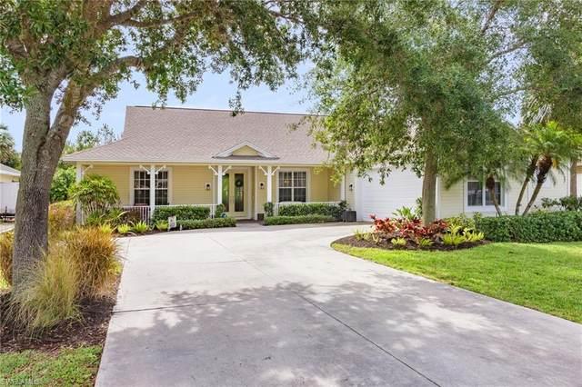 25251 Killdeer Dr, Bonita Springs, FL 34135 (MLS #220034401) :: RE/MAX Realty Group