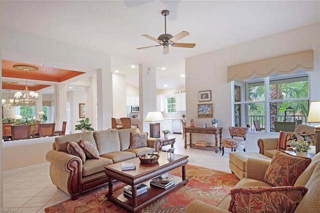 4951 Shaker Heights Ct #201, Naples, FL 34112 (MLS #220034412) :: #1 Real Estate Services