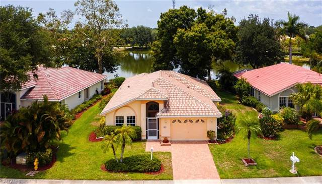 1801 Corona Del Sire Dr, North Fort Myers, FL 33917 (MLS #220034423) :: Palm Paradise Real Estate