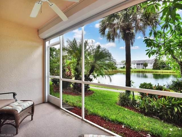 379 Gabriel Cir #2301, Naples, FL 34104 (#220034444) :: Southwest Florida R.E. Group Inc