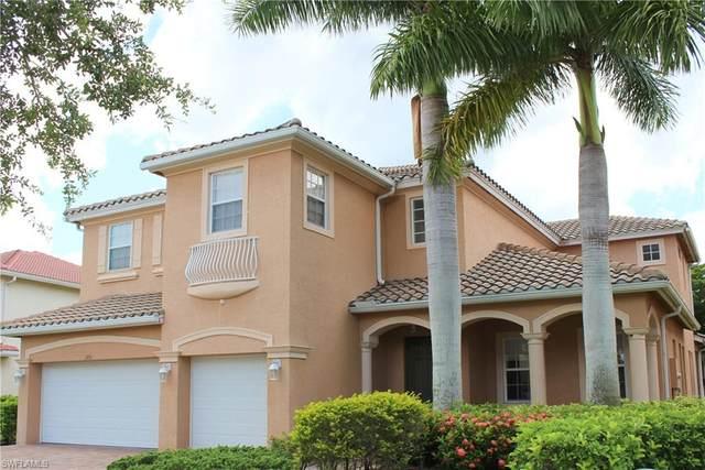 1711 Sarazen Pl, Naples, FL 34120 (MLS #220034449) :: Clausen Properties, Inc.