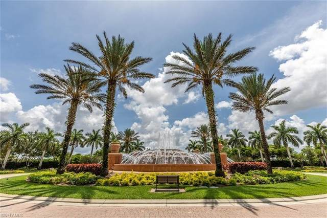 9271 Museo Cir #103, Naples, FL 34114 (#220034468) :: Equity Realty