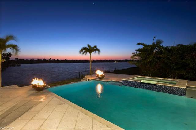 511 Sand Hill Ct, Marco Island, FL 34145 (MLS #220034471) :: #1 Real Estate Services