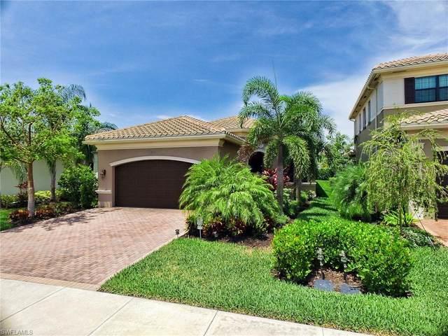 4188 Siderno Ct, Naples, FL 34119 (#220034486) :: Southwest Florida R.E. Group Inc