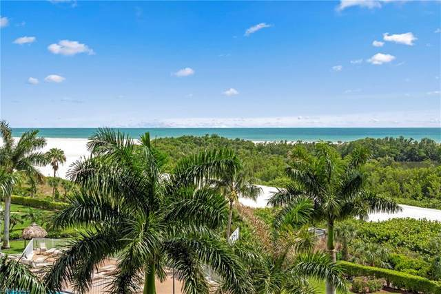 440 Seaview Ct #504, Marco Island, FL 34145 (MLS #220034515) :: #1 Real Estate Services