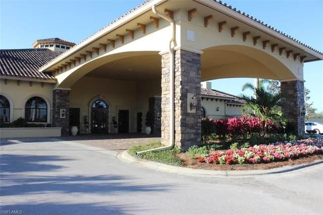 10337 Heritage Bay Blvd #1814, Naples, FL 34120 (MLS #220034544) :: Kris Asquith's Diamond Coastal Group