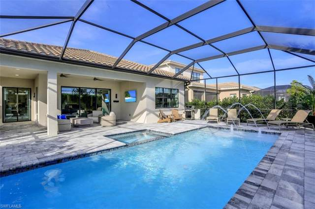 4174 Aspen Chase Dr, Naples, FL 34119 (#220034556) :: Southwest Florida R.E. Group Inc