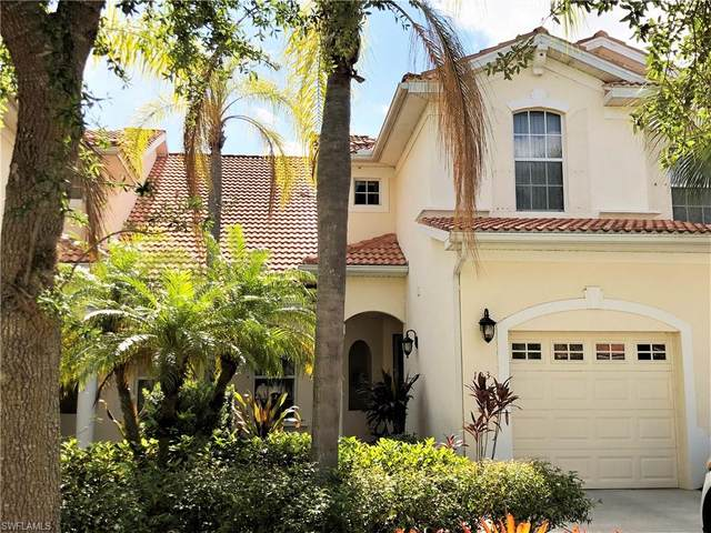 4680 Winged Foot Ct #103, Naples, FL 34112 (#220034557) :: Southwest Florida R.E. Group Inc