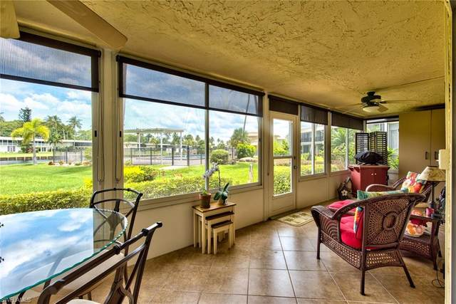 318 Palm Dr #433, Naples, FL 34112 (MLS #220034564) :: RE/MAX Radiance
