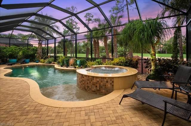2915 Tiburon Blvd E, Naples, FL 34109 (MLS #220034568) :: Clausen Properties, Inc.