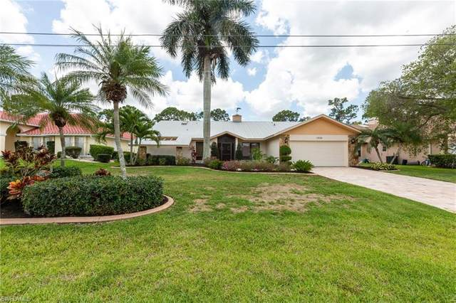 1226 SW 18th Ter, Cape Coral, FL 33991 (MLS #220034579) :: Clausen Properties, Inc.