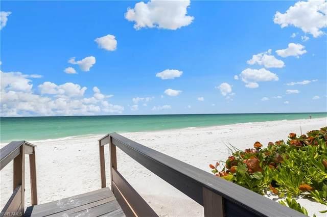 4001 Gulf Shore Blvd N #405, Naples, FL 34103 (#220034600) :: The Dellatorè Real Estate Group