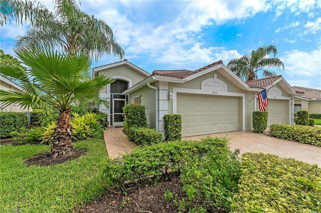 26515 Clarkston Dr, Bonita Springs, FL 34135 (#220034615) :: The Dellatorè Real Estate Group