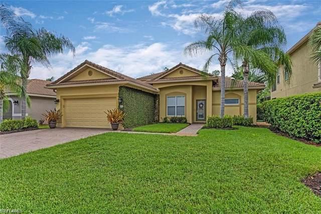 20685 Torre Del Lago St, Estero, FL 33928 (MLS #220034640) :: #1 Real Estate Services