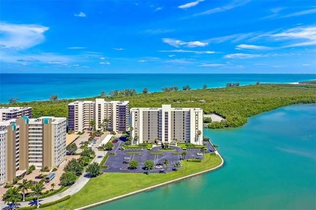17 Bluebill Ave #305, Naples, FL 34108 (MLS #220034642) :: The Naples Beach And Homes Team/MVP Realty