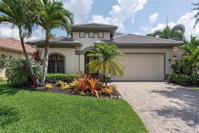 4308 Longshore Way S, Naples, FL 34119 (MLS #220034651) :: Premier Home Experts