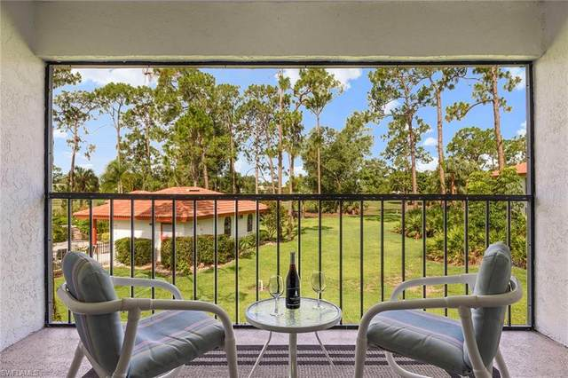 905 Augusta Blvd 905-7, Naples, FL 34113 (#220034657) :: The Dellatorè Real Estate Group