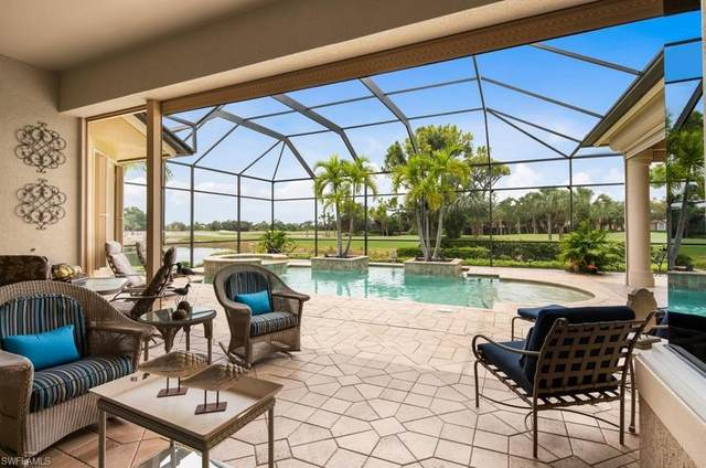 18920 Knoll Landing Dr, Fort Myers, FL 33908 (MLS #220034663) :: RE/MAX Realty Group