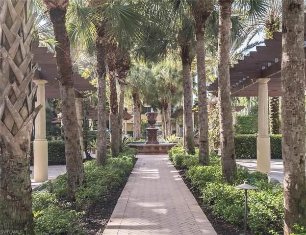 2748 Tiburon Blvd E C-102, Naples, FL 34109 (MLS #220034684) :: Clausen Properties, Inc.