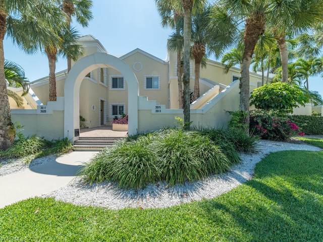 3615 Haldeman Creek Dr #204, Naples, FL 34112 (MLS #220034697) :: Florida Homestar Team