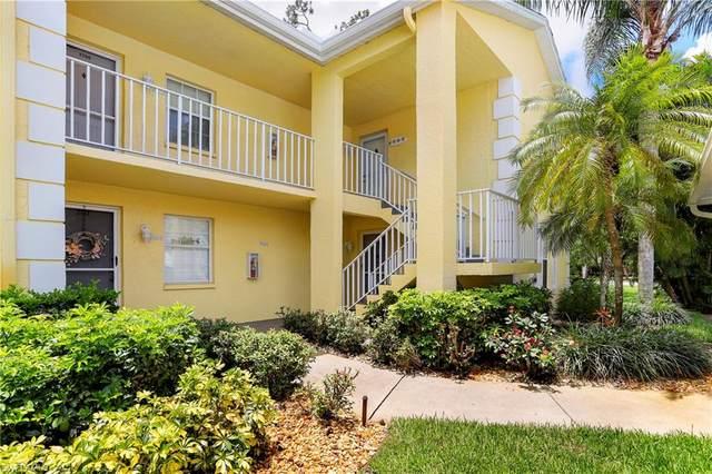 2782 Kings Lake Blvd 9-204, Naples, FL 34112 (MLS #220034707) :: The Naples Beach And Homes Team/MVP Realty