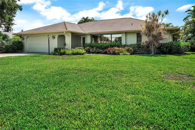 229 Dent Dr, Naples, FL 34112 (MLS #220034721) :: Team Swanbeck