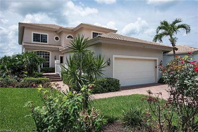 3812 Clipper Cove Dr, Naples, FL 34112 (#220034724) :: The Dellatorè Real Estate Group