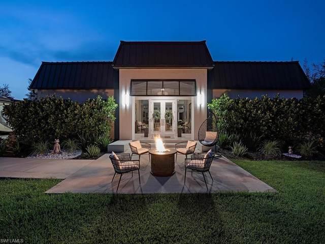 6641 Livingston Woods Ln, Naples, FL 34109 (MLS #220034735) :: Premier Home Experts