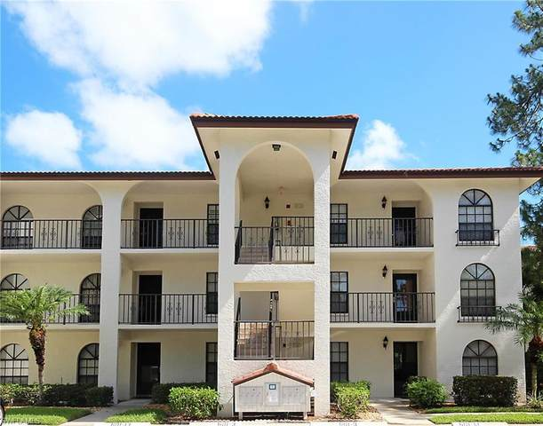 601 Augusta Blvd #5, Naples, FL 34113 (MLS #220034739) :: The Naples Beach And Homes Team/MVP Realty