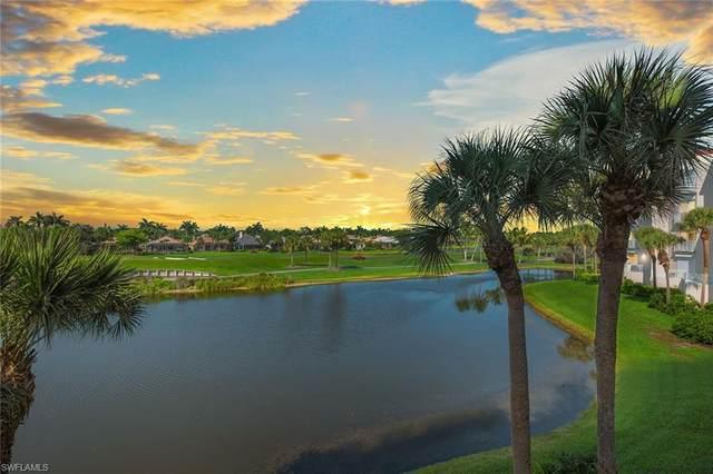 1590 Clermont Dr K-203, Naples, FL 34109 (MLS #220034742) :: #1 Real Estate Services