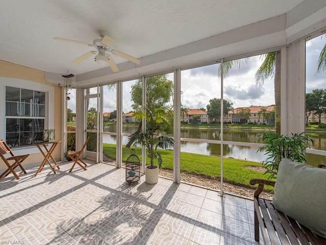 7466 Jacaranda Park Rd U-103, Naples, FL 34109 (MLS #220034750) :: Clausen Properties, Inc.