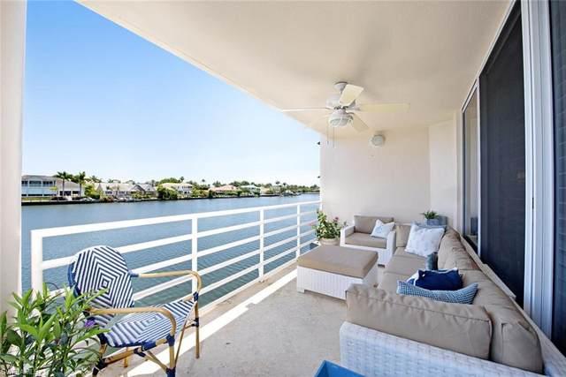 4530 Gulf Shore Blvd N 2-152, Naples, FL 34103 (#220034756) :: The Dellatorè Real Estate Group