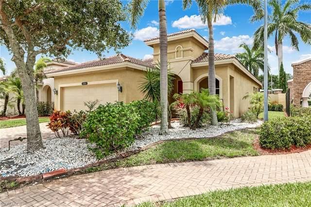 20624 West Golden Elm Dr, Estero, FL 33928 (#220034757) :: Caine Premier Properties
