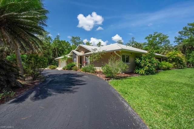 3181 6th St NW, Naples, FL 34120 (#220034763) :: Southwest Florida R.E. Group Inc